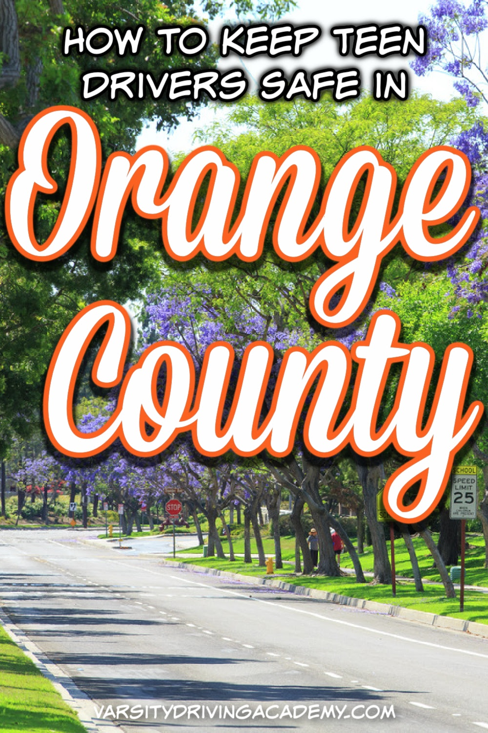 Learning how to keep Orange County teen drivers safe behind the wheel is particularly important for the teens and for others on the road.