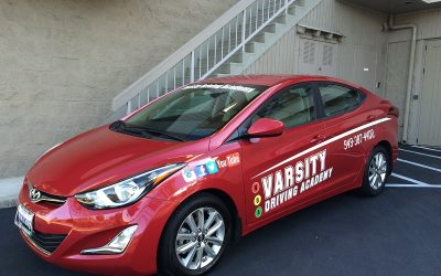 How to Choose a Driving School in Orange County