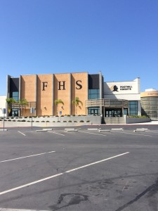 Foothill High School
