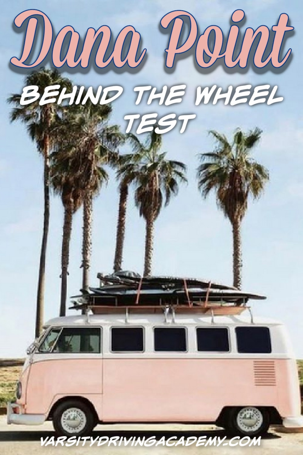 The best behind the wheel test in Dana Point tips and tricks will help you pass the final test, get your license, and make you a safer driver.