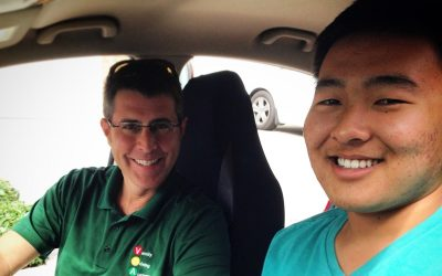 Where to Take Driving Lessons in San Clemente