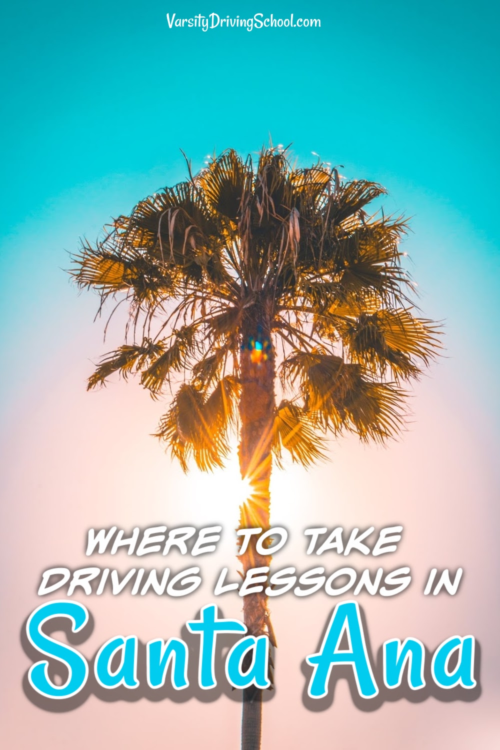 Knowing where to take driving lessons in Santa Ana can help prepare you for the busy roads ahead that require you to follow specific laws.