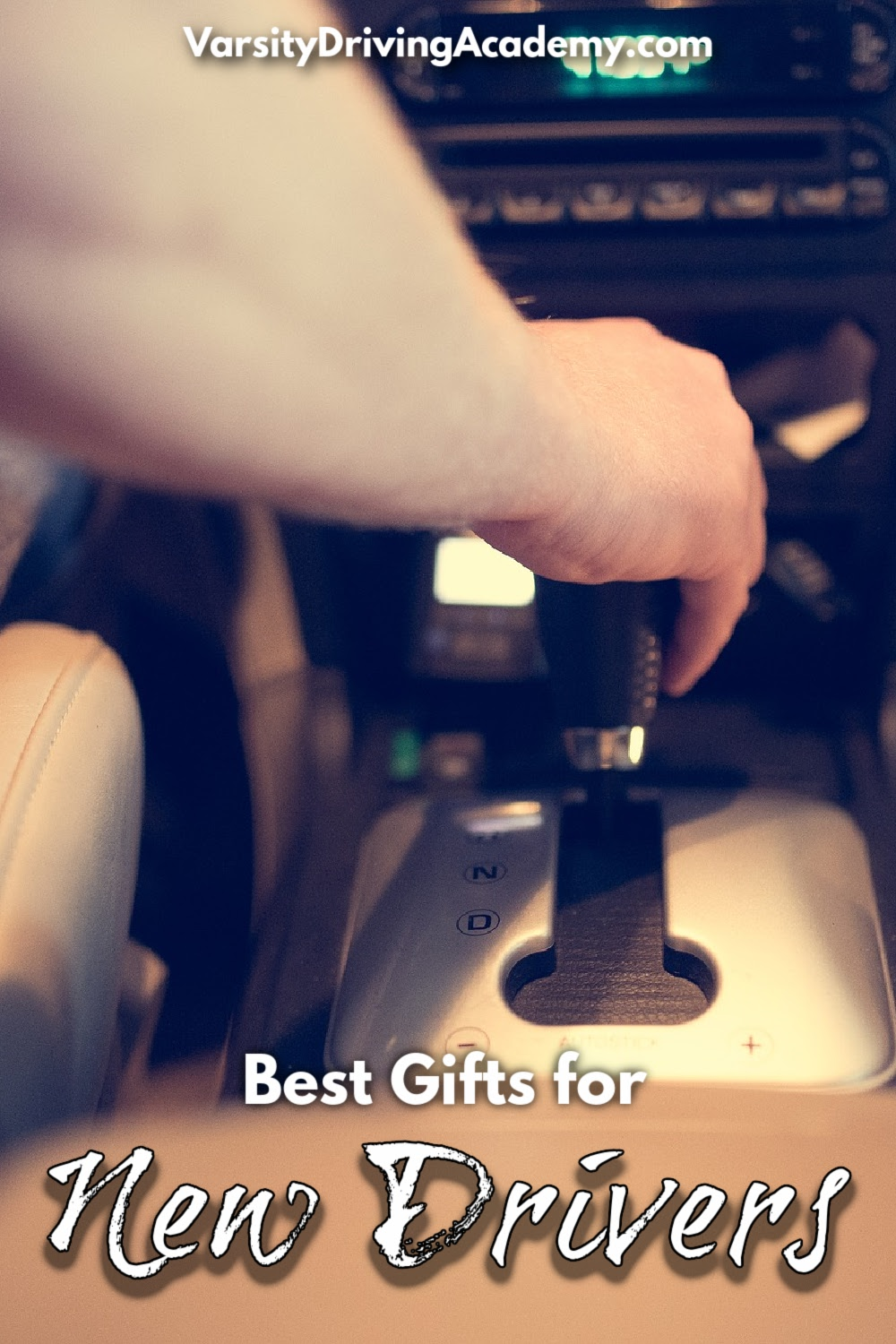 The best gifts for new drivers will help make their journey safer and more fun but also just celebrate the milestone they have reached.