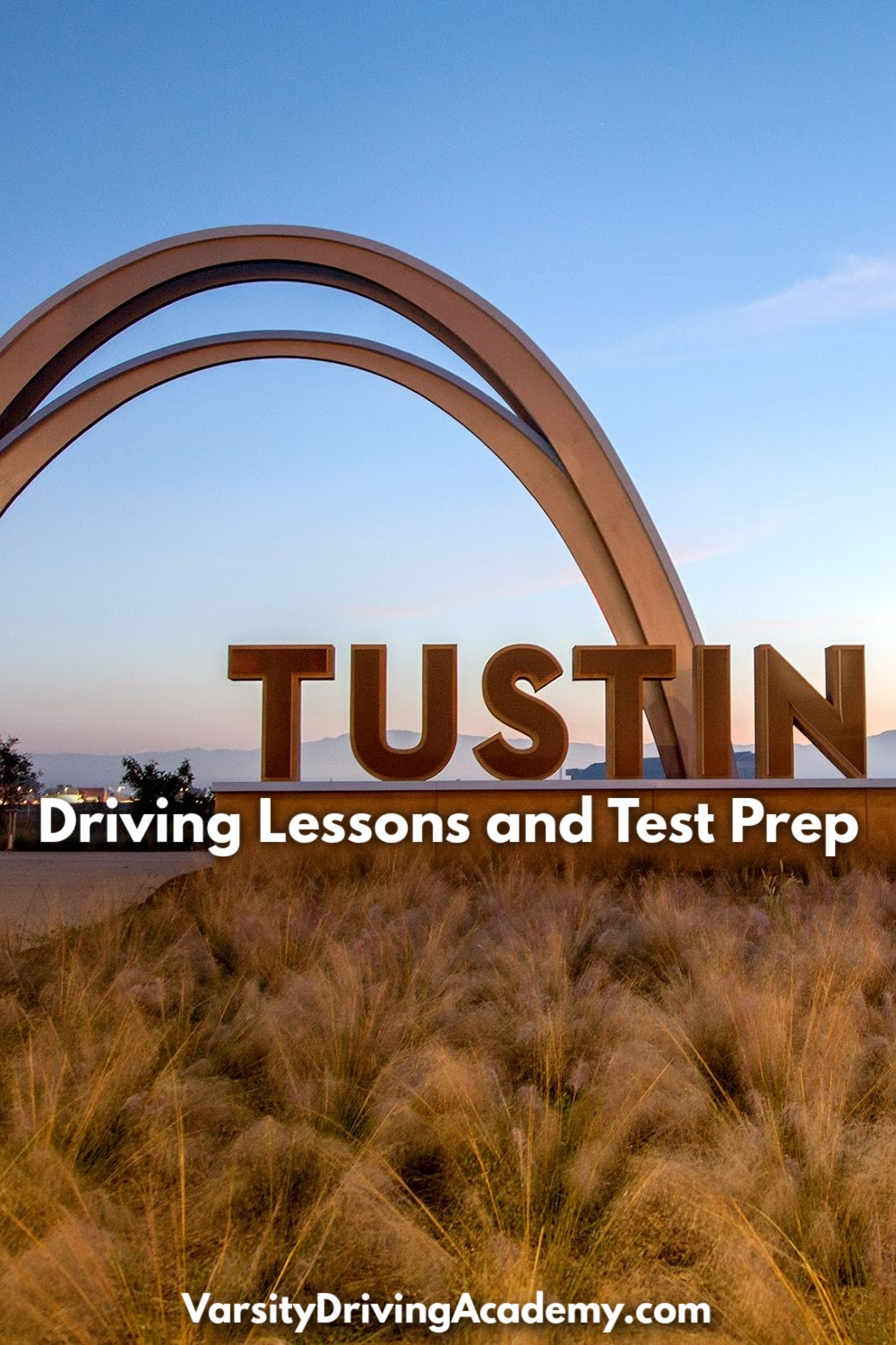 Tustin driving lessons help teach students how to drive defensively and confidently while following common driving laws from every state.