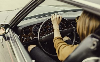 Failed Driver Test Tips