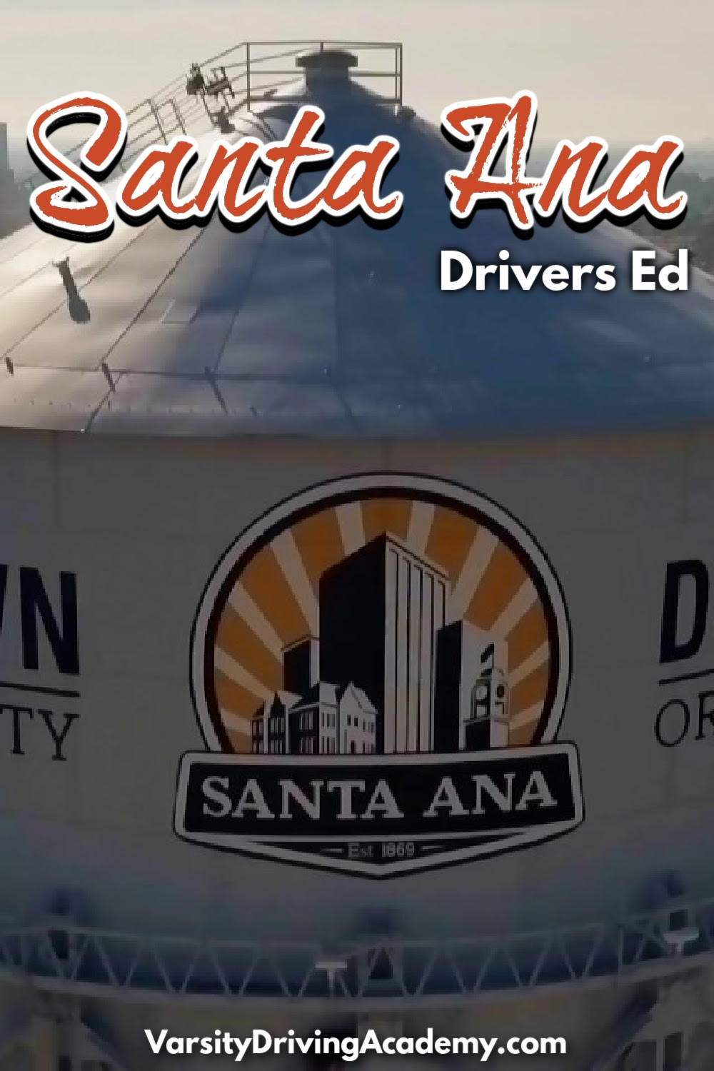 Varsity Driving School offers both teens and adults the best Santa Ana drivers ed which covers defensive driving and more.