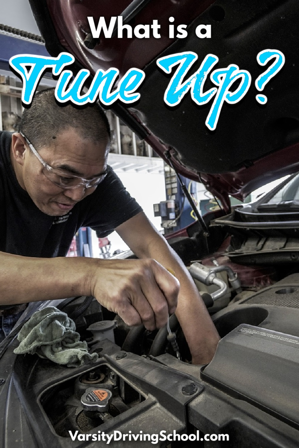 Asking what is a car tune up is a good thing, it means you want to learn about how to care for your car which is the responsible thing to do.