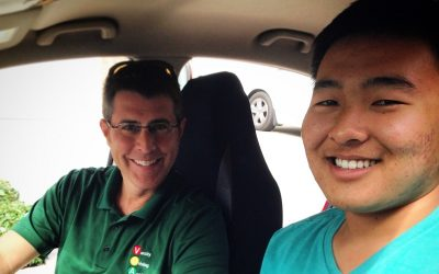 Laguna Beach Driving Lessons Tips and Tricks