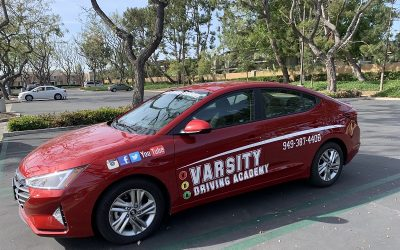 Mission Viejo Driving Lessons Tips and Tricks