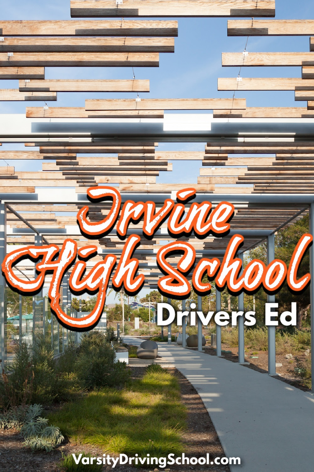 Welcome to Varsity Driving Academy, your #1 rated Irvine High School Driver's Ed.