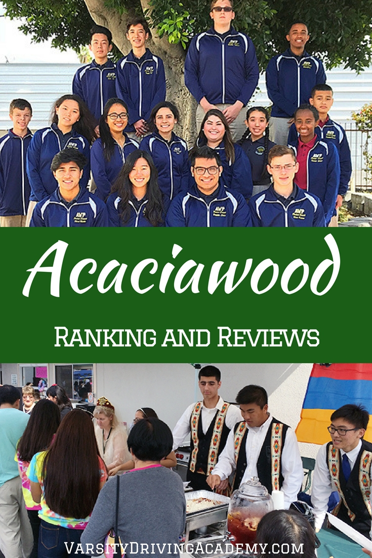 While a proper Acaciawood School ranking can't fairly be done, parents reviews could give a better idea of how the school does with the basics.