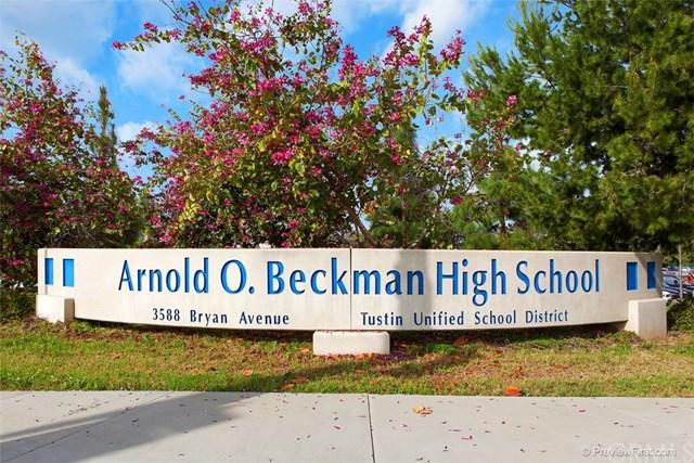 Great! Schools takes a look at what makes Arnold O Beckman High School highly ranked in California and what it takes to make a great school.