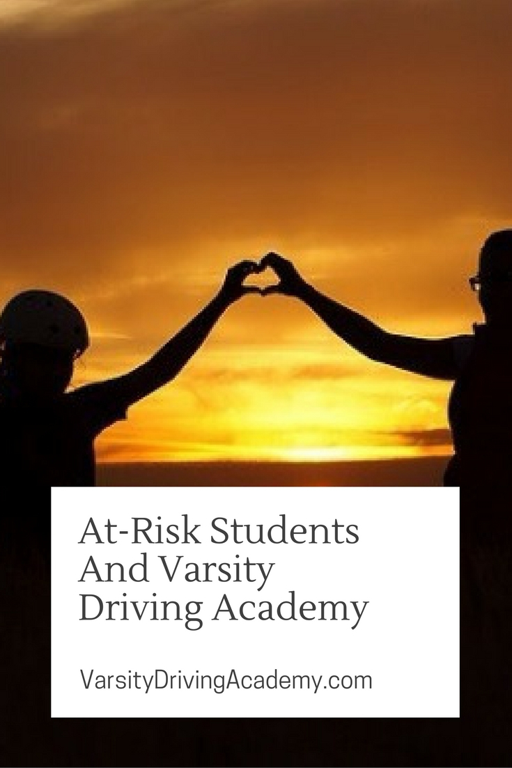 Varsity Driving Academy supports homeless and at-risk students alongside Robyne's Nest to provide a brighter future for us all.
