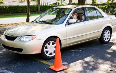 Behind the Wheel Driving School Orange County | Price Comparisons