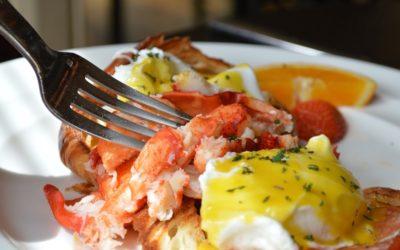 5 Restaurants for Mother's Day in Newport Beach