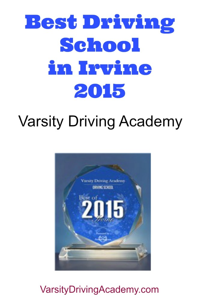Best Driving School in Irvine