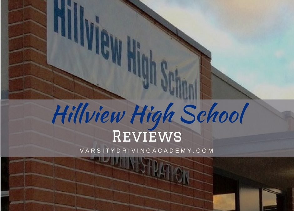 Hillview High School Reviews  – Tustin Schools
