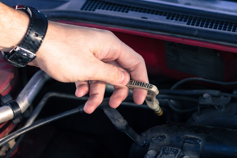 5 Best Places for an Oil Change in Tustin California