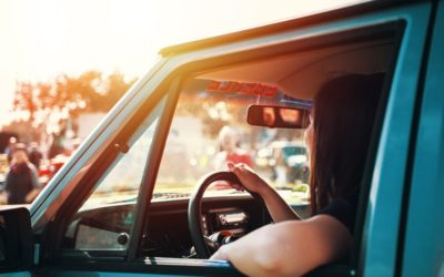 Best Places to Practice Driving in Santa Ana
