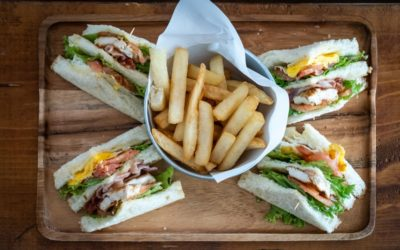 5 Sandwich Shops in Irvine We Love