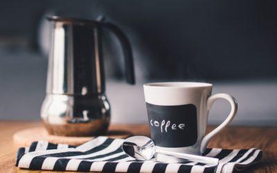 5 Best Santa Ana Coffee Shops