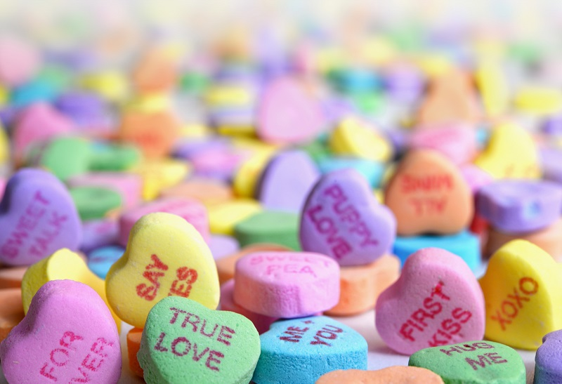 Valentine's Day recipes for teens are sweet, delicious, and make great Valentine's Day gifts for school and for those you care about.