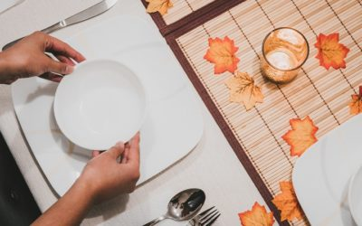 Ways to Give Back on Thanksgiving in Orange County