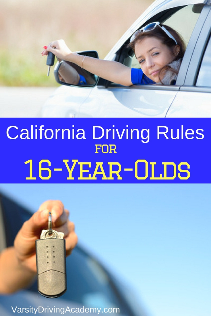 16 year old drivers Drivers license requirements for 16- and 17-year-olds the law prohibits 16- and 17-year-old drivers from operating any motor vehicle on a highway between 11 p.