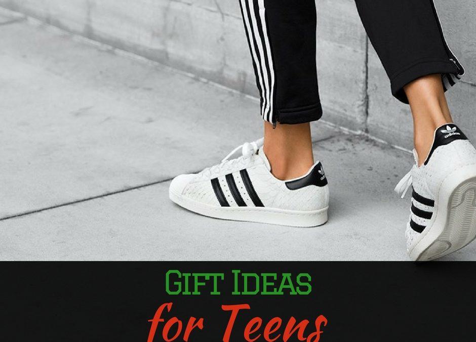 11 Teen Gift Ideas 2017