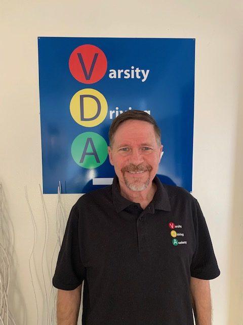 Dana Point Driving School Instructor