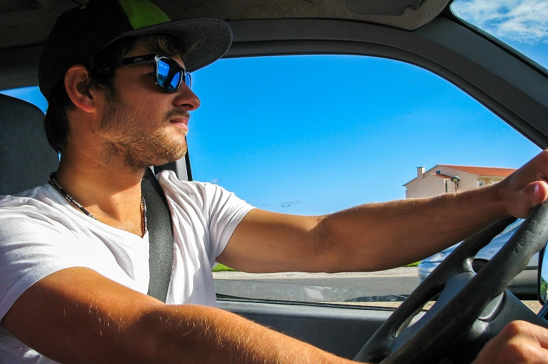 Dangers of Driving Solo – Things to Know