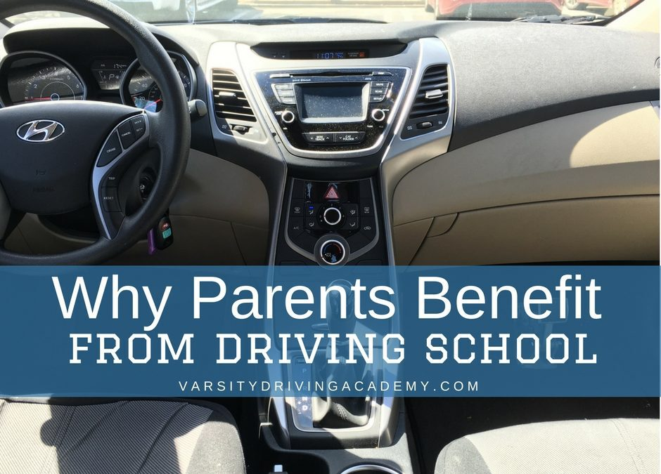 Driving schools are now the number one source for learning how to drive and are better for parents and students for many different reasons.