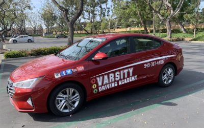 Driving Schools Irvine California – What to Look For