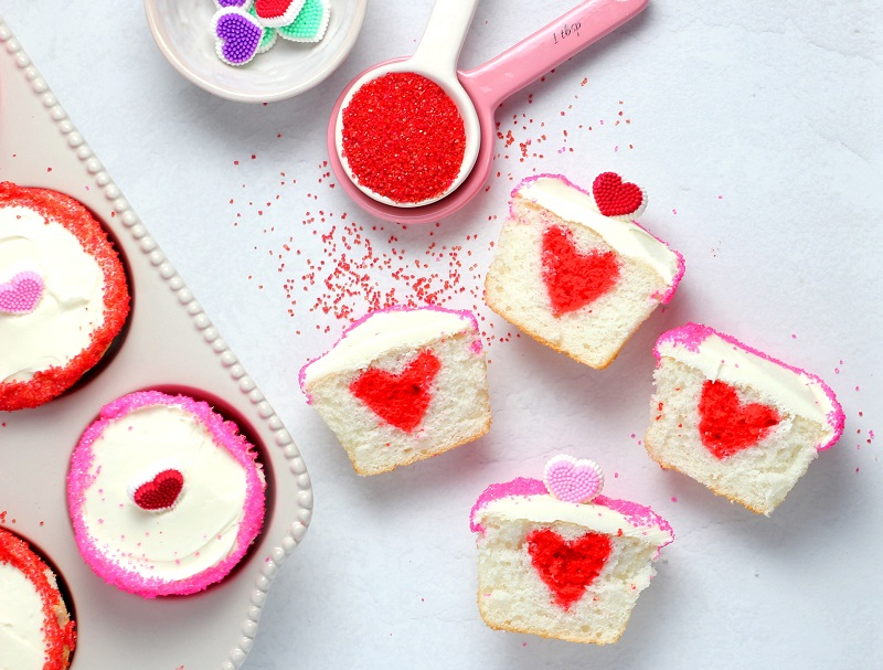 Valentine's Day Recipes for Teens