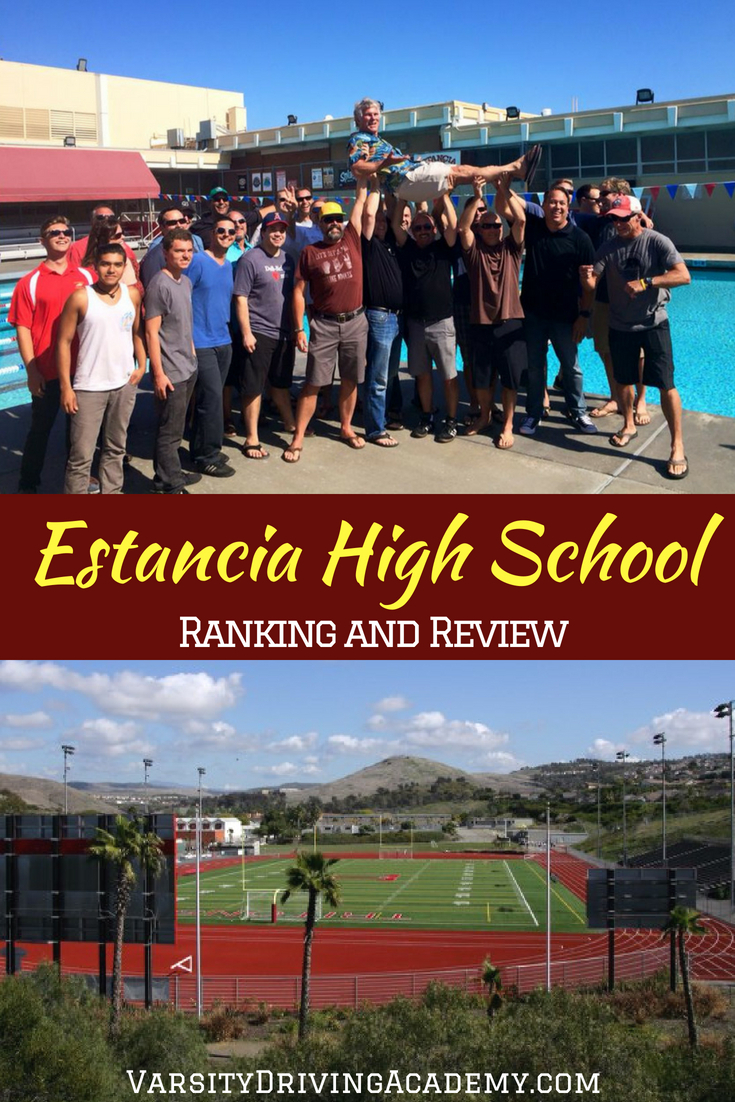 Discover the Estancia High School ranking and figure out how to improve the areas that require it and where the school shines the most.