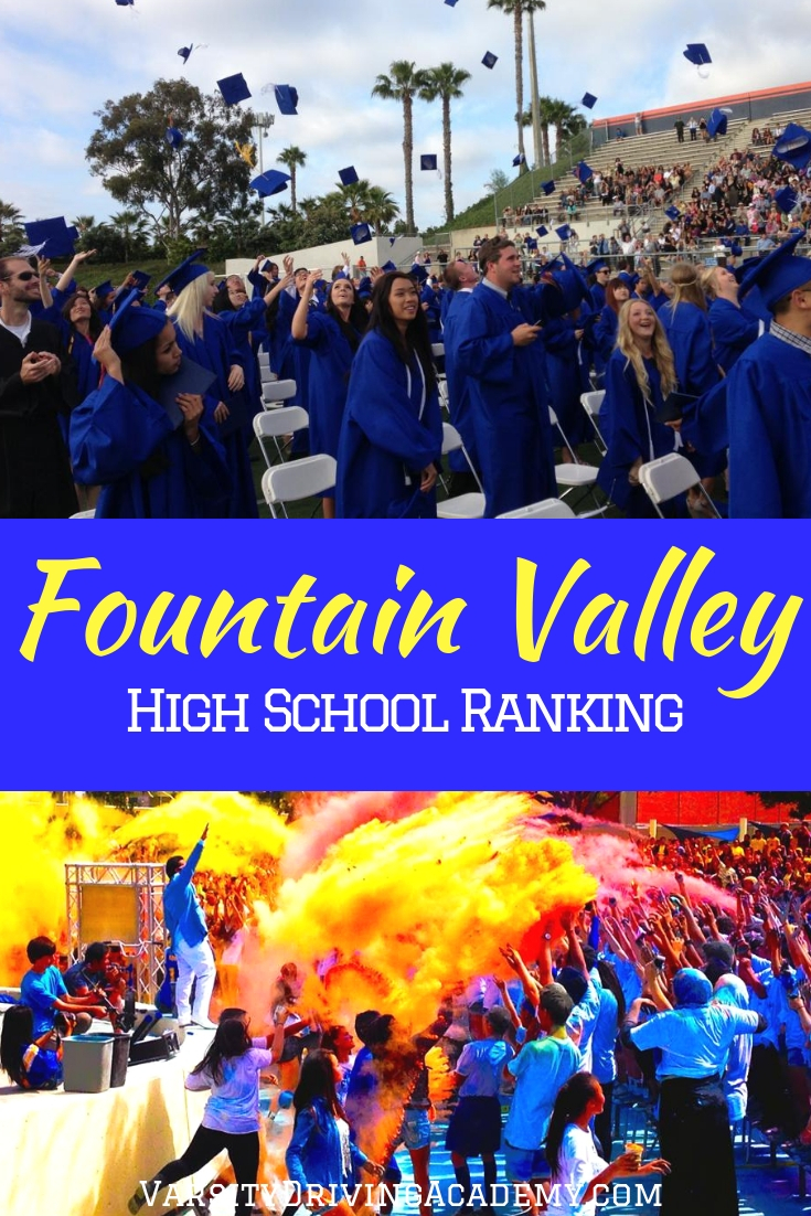 Taking a deep dive look into how the Fountain Valley High School ranking is decided shows us much more about the school than just a number.