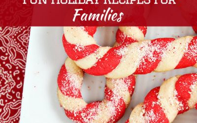 Fun Holiday Recipes for the Family