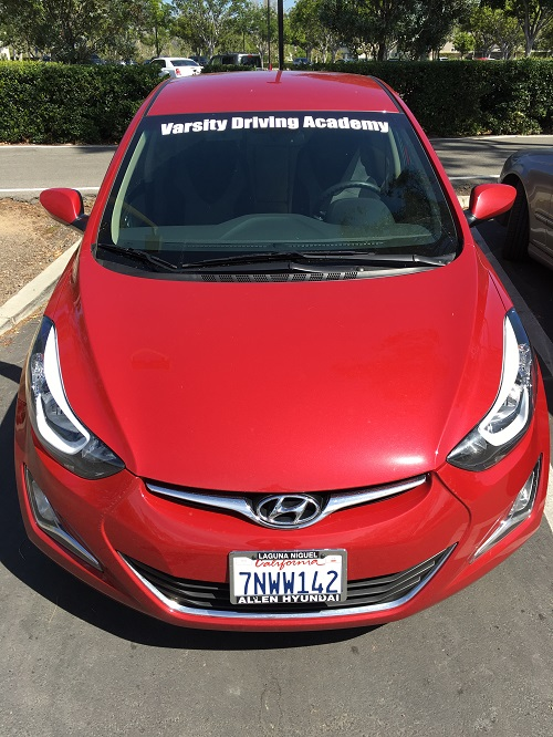 Welcome to Varsity Driving Academy, your #1 rated Halstrom Academy Driver's Ed. We focus on safe and defensive driving practices.