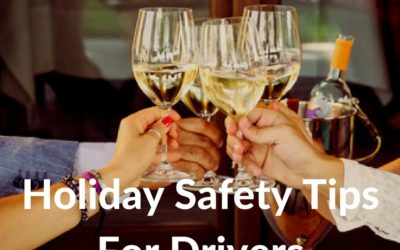 Holiday Safety Reminders