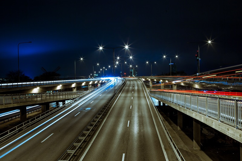 How Does Age Affect Nighttime Driving?
