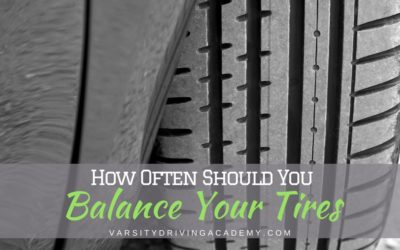 How Often Should you Balance your Tires