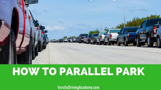 How To-Parallel Parking