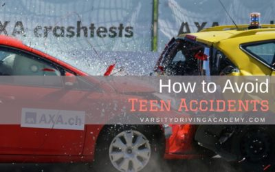 Teen Accident Statistics | How to Avoid Teen Accidents