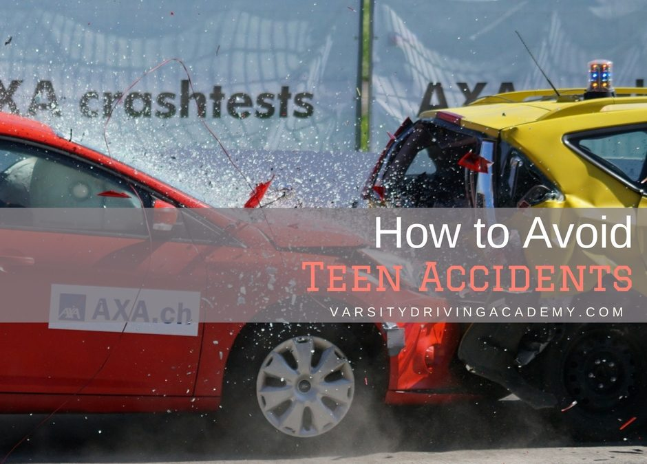 Knowing how to avoid teen accidents is the best preventable measure we have to keep teens and other drivers safe while driving.