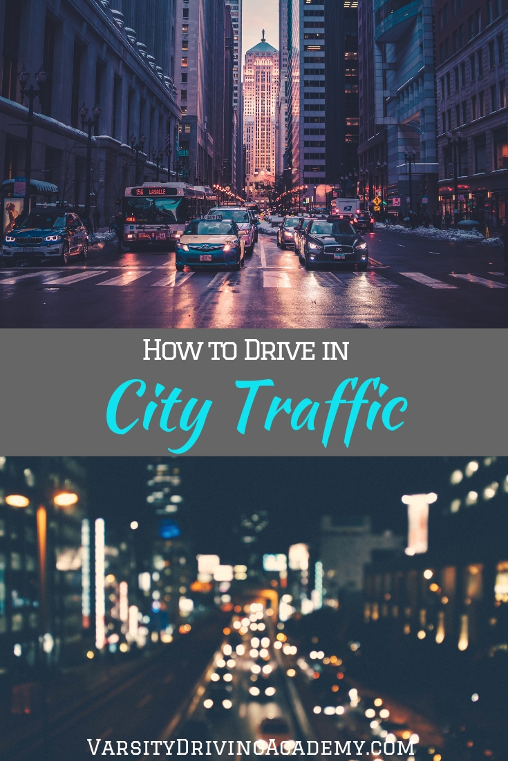 If you want to know how to drive in city traffic you will want to implement a few driving tips to keep yourself and others safe.