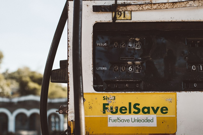 Once we all learn how to keep gas costs low we can all start saving money and use it for the more important things in life.