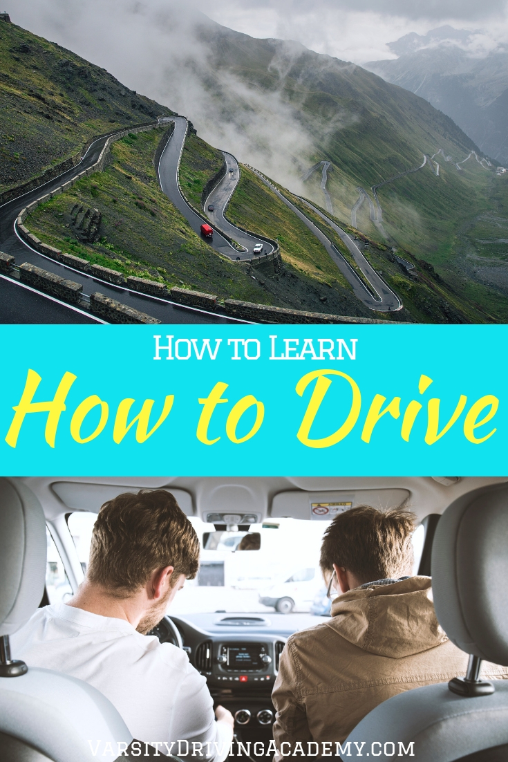 When you know exactly how to learn how to drive while in school, you can excel at everything you need to and prepare for your future.