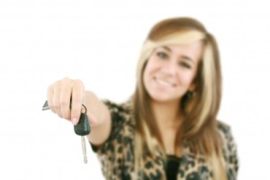 Tips for new Adult Drivers