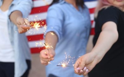July 4th Activities in Orange County for Families
