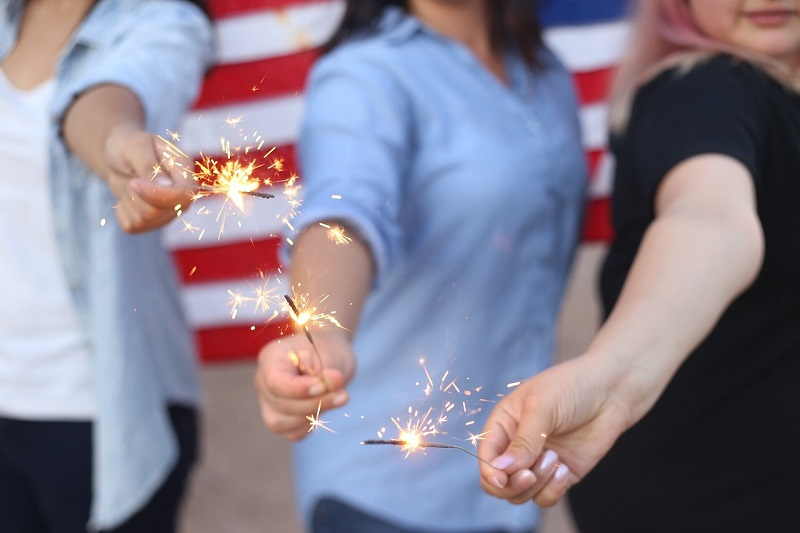 Celebrate with family, friends, and neighbors at the best July 4th activities in Orange County that have become traditions.